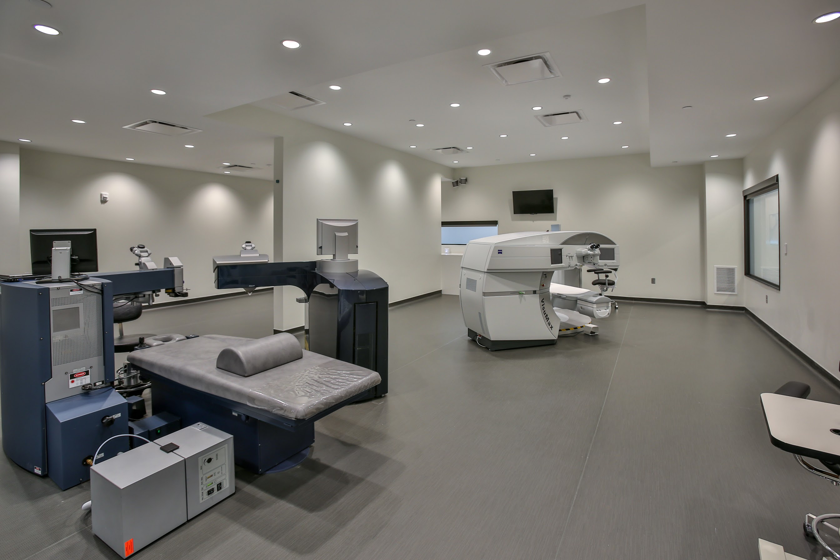 State-of-the-art Vision Correction Suite