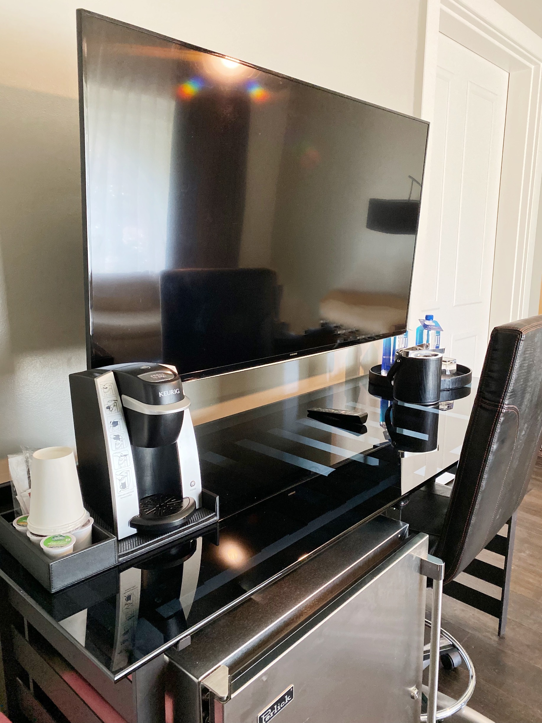 A review of my stay at the Union Station Hotel in Nashville