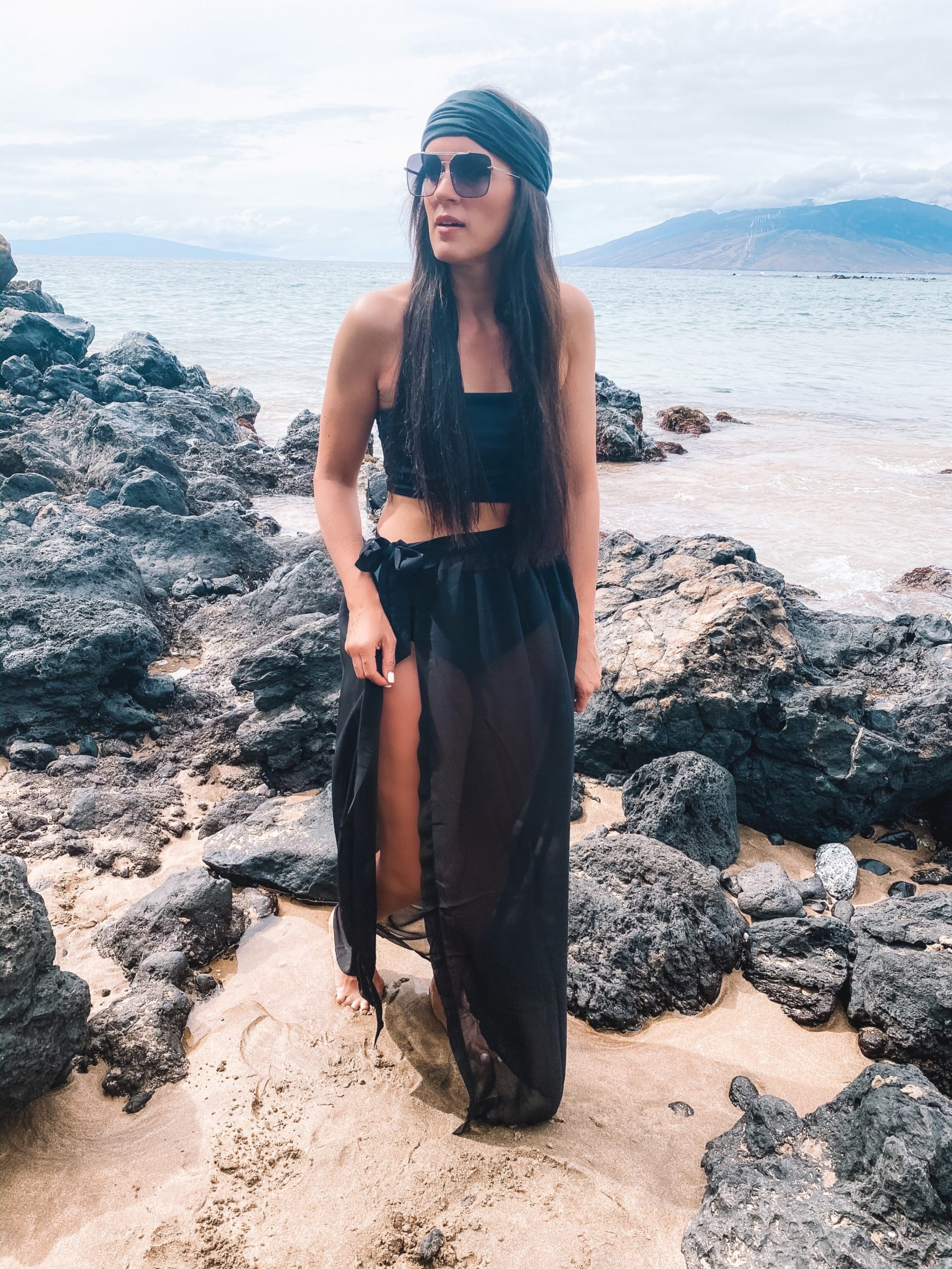 What to wear on vacation Hawaii vacation looks summer outfits 19