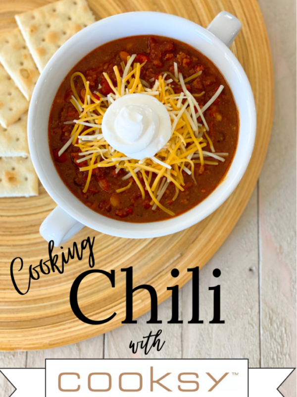 cooking chili with cooksy official good chili best recipe hearty guided cooking