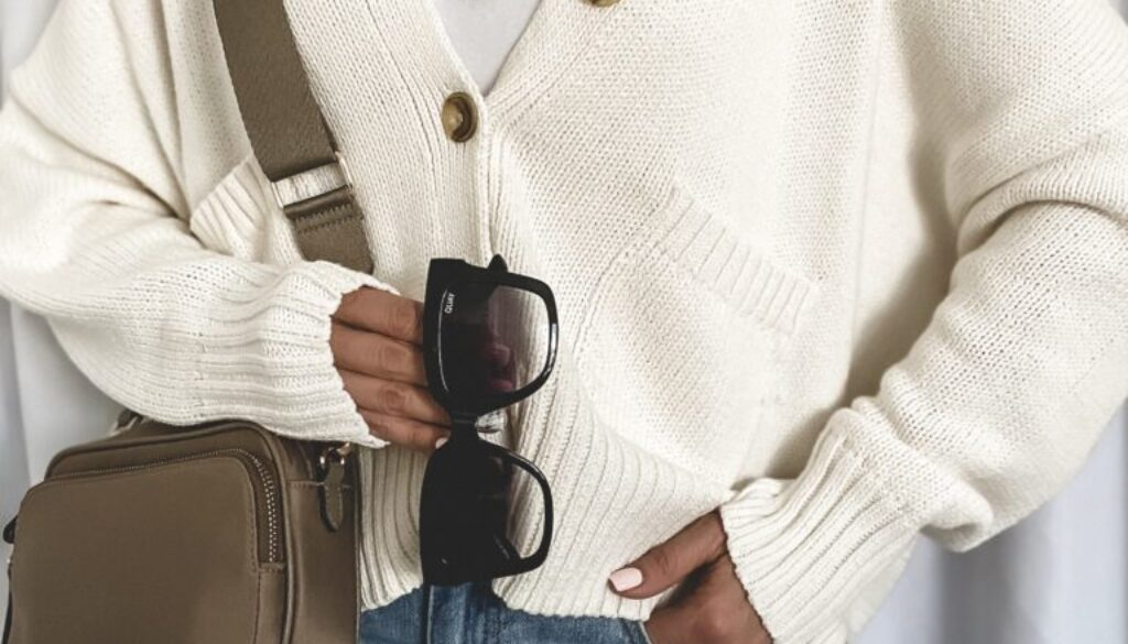favorite new releases from target grandpa cardigan sweater cream casual style styling a cardigan